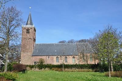 Hervormde kerk Castricum