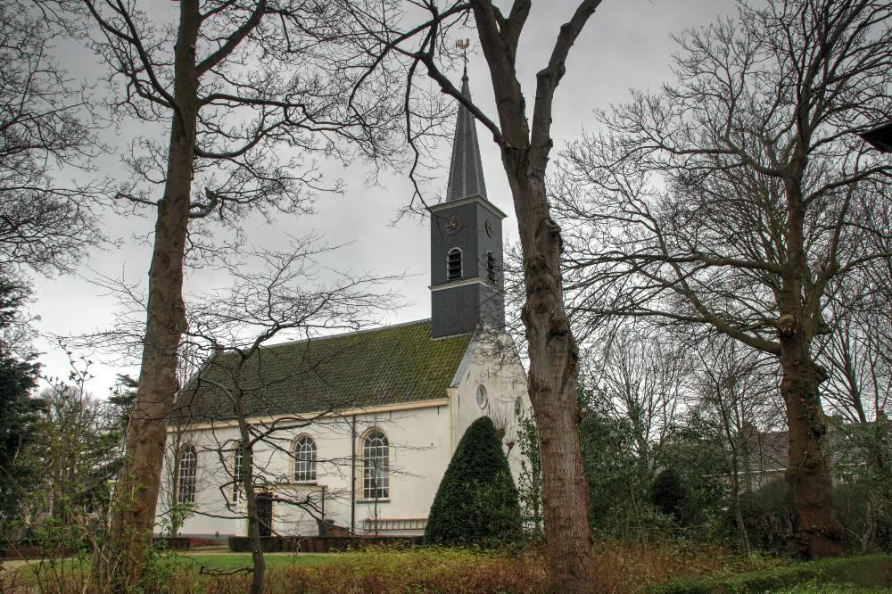 Protestante kerk Akersloot