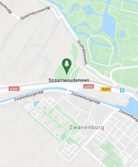 Spaarnwouderveen