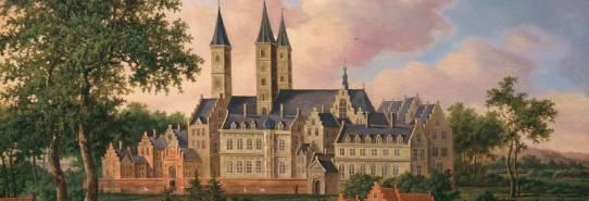 Abdij van Egmond